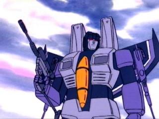 transformers 1984 cartoon