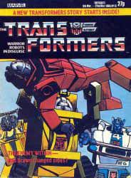 Original UK G1 Comics Uk013
