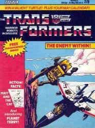Original UK G1 Comics Uk016