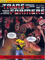 Original UK G1 Comics Uk023