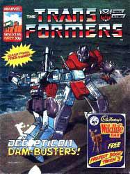 Original UK G1 Comics Uk029