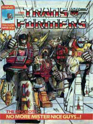 Original UK G1 Comics Uk031