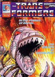 Original UK G1 Comics Uk032