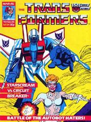 Original UK G1 Comics Uk034