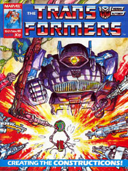 Original UK G1 Comics Uk035