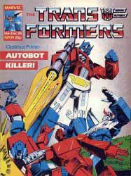 Original UK G1 Comics Uk039