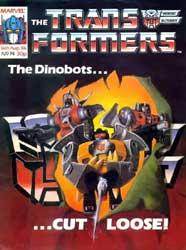 Original UK G1 Comics Uk074