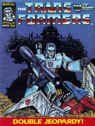 Original UK G1 Comics Uk075