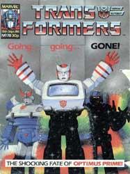 Original UK G1 Comics Uk078