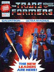 Original UK G1 Comics Uk079