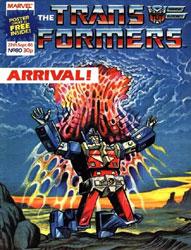 Original UK G1 Comics Uk080