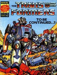 Original UK G1 Comics Uk081