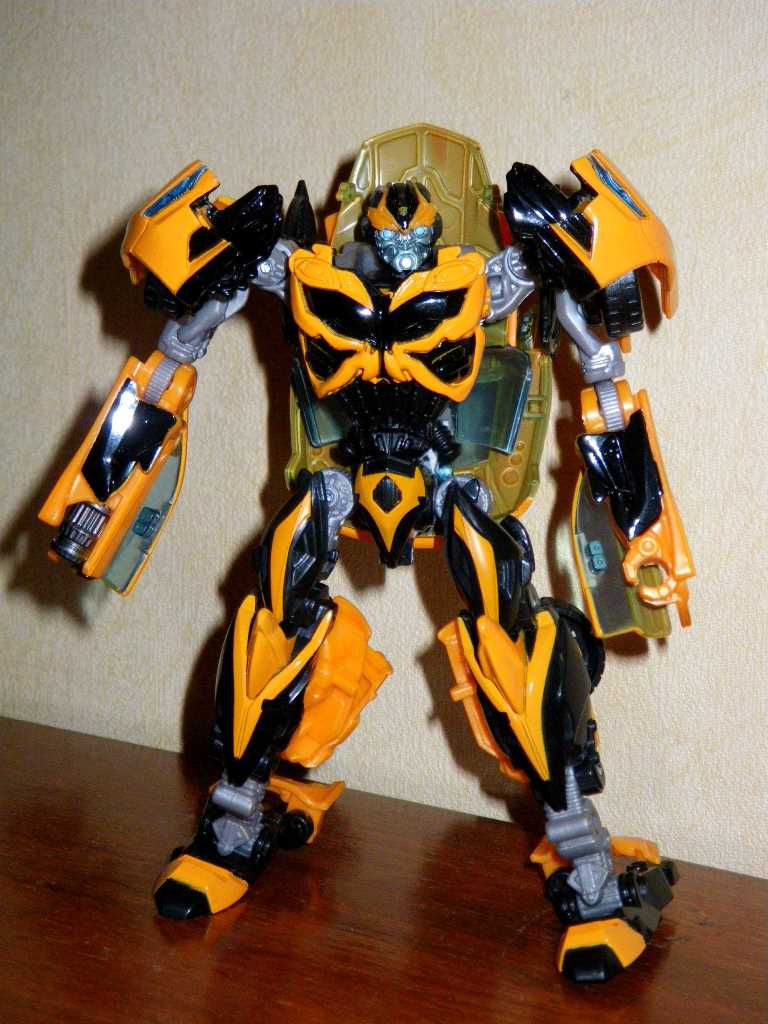 Robots In Disguise - Wikipedia