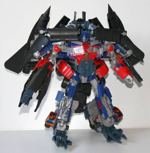 Tfarchive Transformers Toys